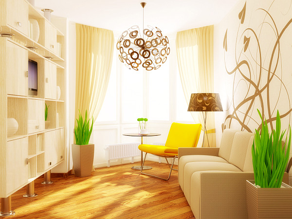 Best ideas about Decorating Small Living Room . Save or Pin Tips to Make Your Small Living Room Prettier Now.