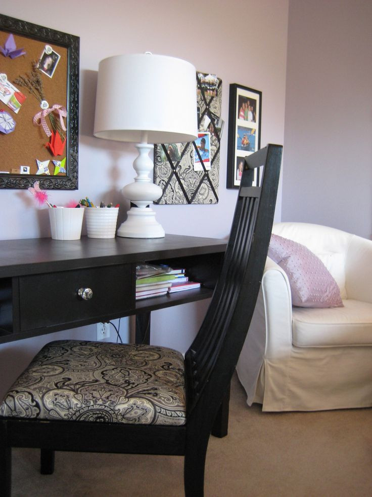Best ideas about Desk For Bedroom . Save or Pin 52 best images about My Dream Room on Pinterest Now.