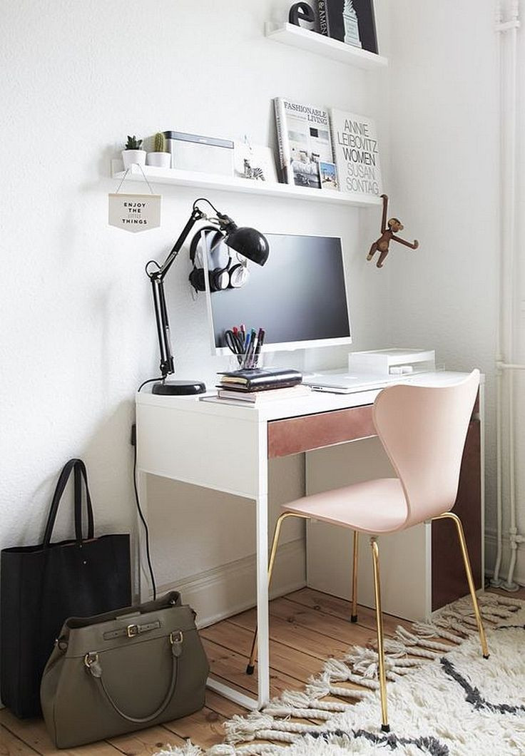Best ideas about Desk For Bedroom . Save or Pin Best 25 Micke Desk ideas on Pinterest Now.