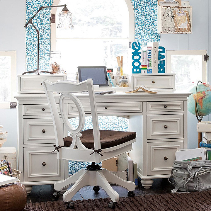 Best ideas about Desk For Bedroom . Save or Pin cool desks for bedrooms Review and photo Now.