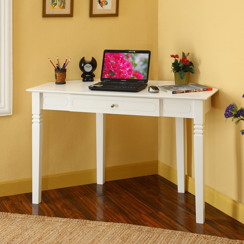Best ideas about Desk For Bedroom . Save or Pin Get Accessible Furniture Ideas with Small Desks for Now.