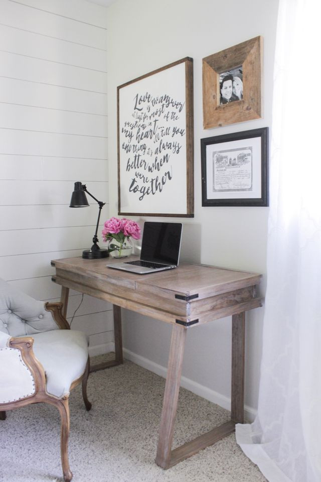Best ideas about Desk For Bedroom . Save or Pin Best 25 Rustic desk ideas on Pinterest Now.