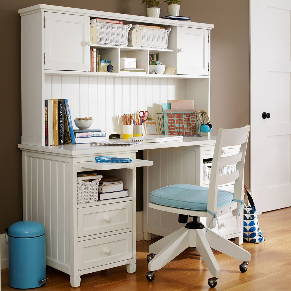 Best ideas about Desk For Bedroom . Save or Pin Study Space Inspiration for Teens Now.