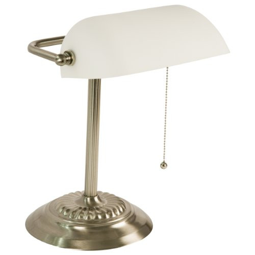 Best ideas about Desk Lamp Amazon . Save or Pin Top 10 best watt banker s lamp review Now.