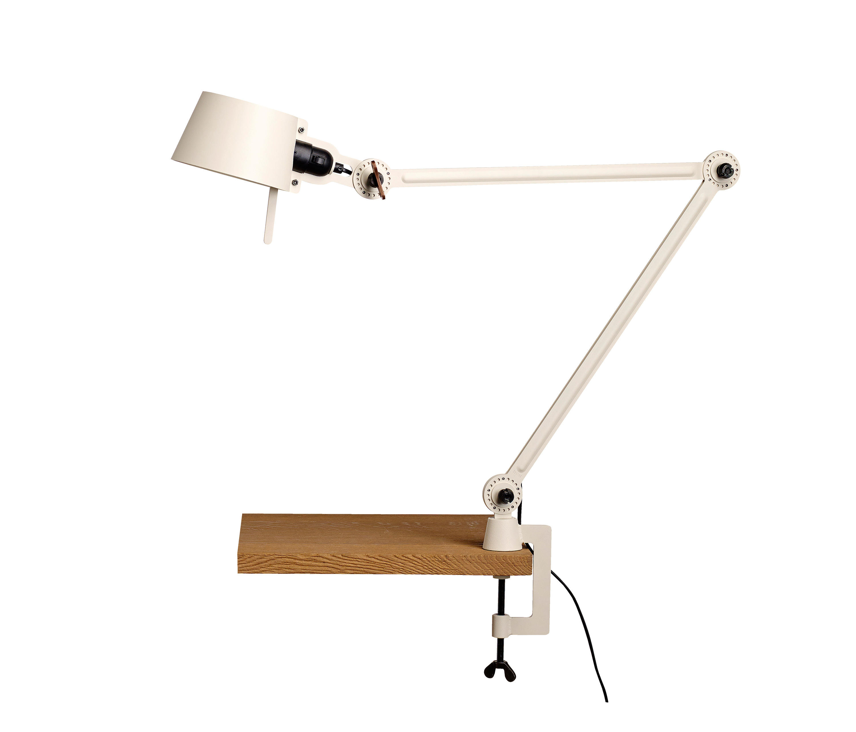 Best ideas about Desk Lamp Clamp . Save or Pin BOLT DESK LAMP Now.