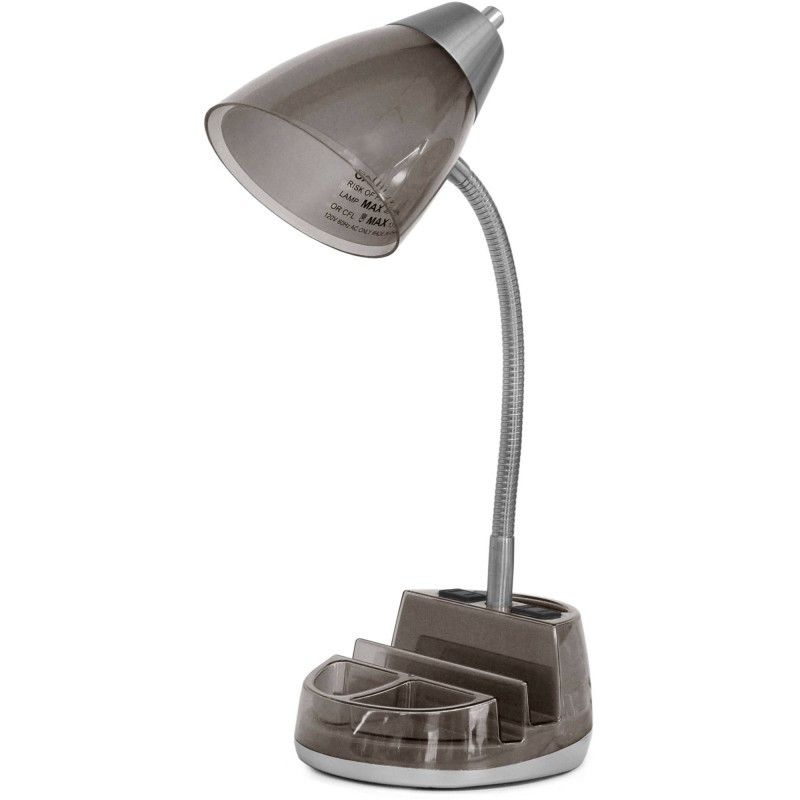 Best ideas about Desk Lamp With Outlet . Save or Pin Table Lamps With Built In Outlets Modern Power Outlet Now.