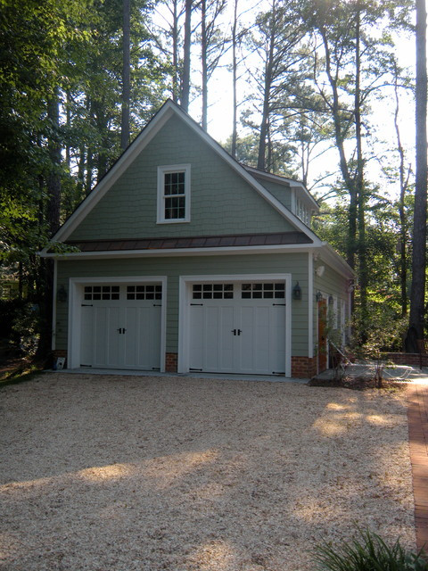 Best ideas about Detached Garage Design Ideas . Save or Pin Detached garage Now.