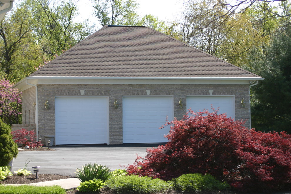 Best ideas about Detached Garage Design Ideas . Save or Pin Extraordinary Sheds Unlimited Decorating Ideas • Irastar Now.