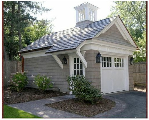 Best ideas about Detached Garage Design Ideas . Save or Pin Best 25 Detached garage ideas on Pinterest Now.