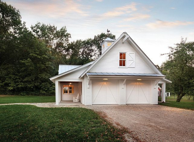 Best ideas about Detached Garage Design Ideas . Save or Pin Best 20 Detached garage ideas on Pinterest Now.