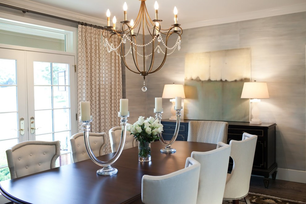Best ideas about Dining Room Chandelier . Save or Pin Selecting The Right Chandelier to Bring Dining Room to Now.