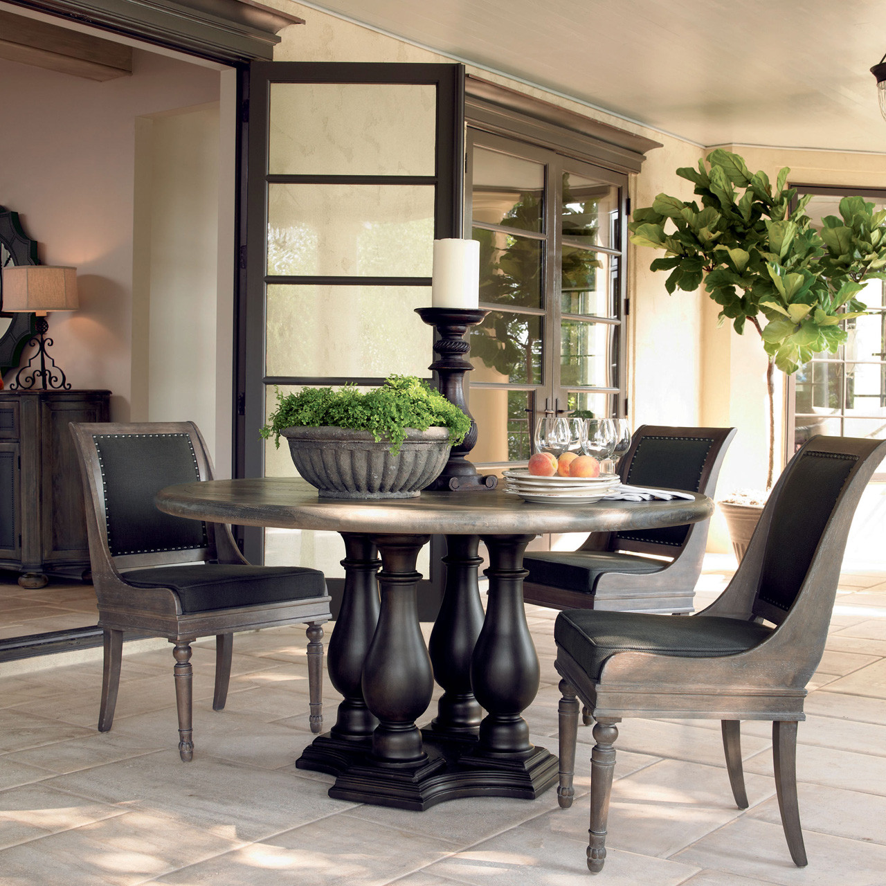 Best ideas about Dining Room Furniture . Save or Pin Dining Room Furniture Now.