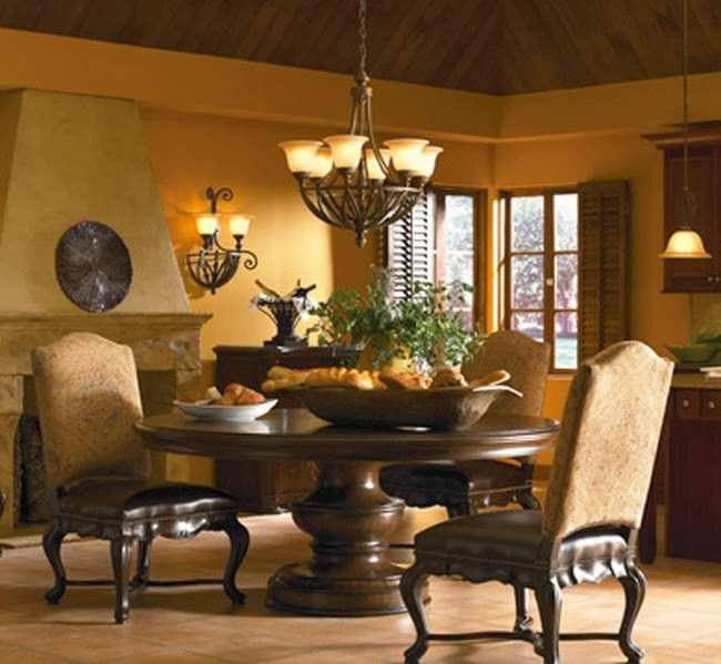 Best ideas about Dining Room Lighting Fixtures . Save or Pin Dining Room Lighting Ideas Decor10 Blog Now.