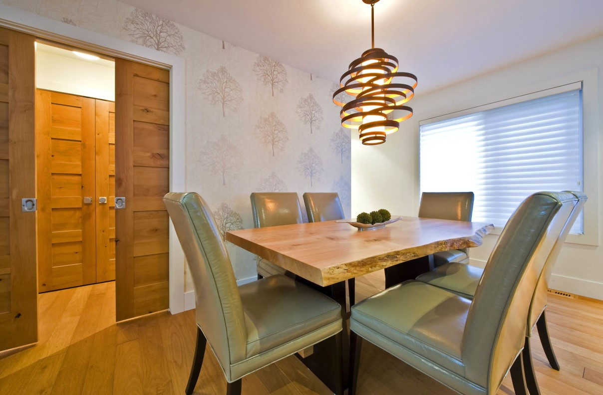 Best ideas about Dining Room Lighting Fixtures . Save or Pin Creative Modern Dining Room Light Fixtures Now.