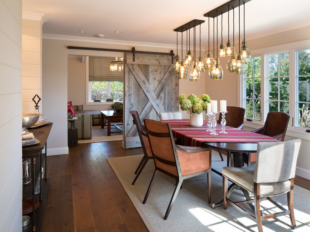 Best ideas about Dining Room Lighting Fixtures . Save or Pin Renting Killer Decorating Tips for a Temporary Stay Now.