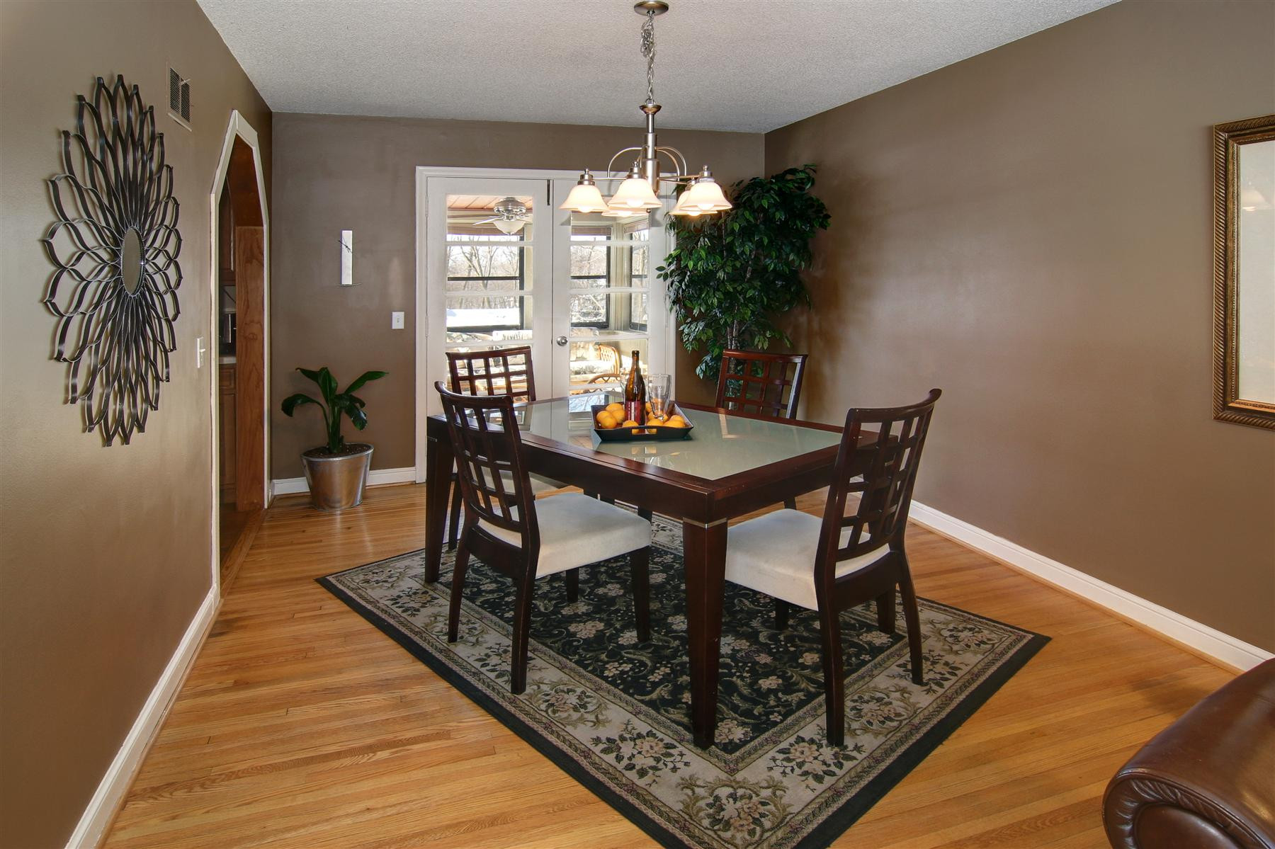Best ideas about Dining Room Rug . Save or Pin 30 Rugs That Showcase Their Power Under the Dining Table Now.