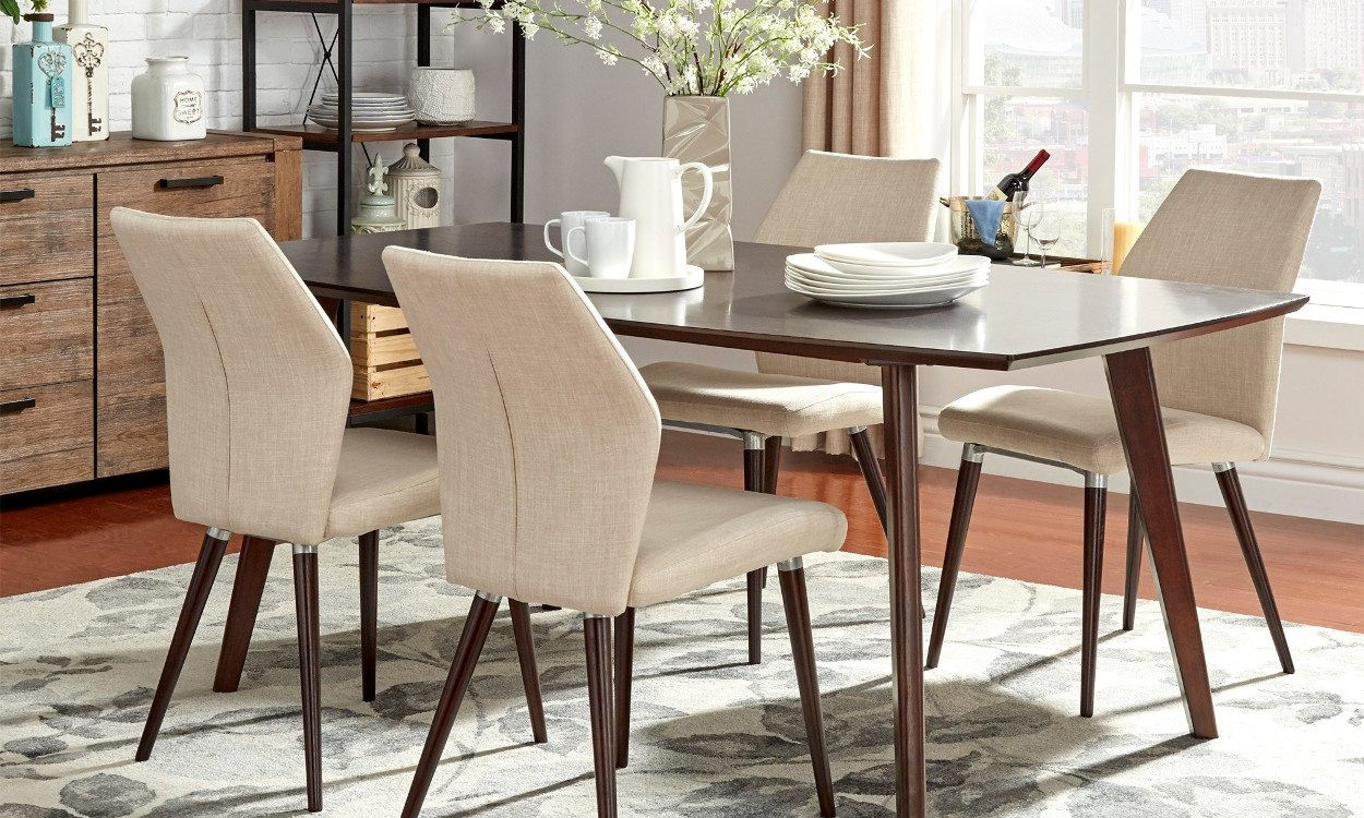 Best ideas about Dining Room Rug . Save or Pin How to Pick the Best Rug Size for Any Room Overstock Now.