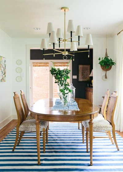 Best ideas about Dining Room Rug . Save or Pin 10 Tips for Getting a Dining Room Rug Just Right Now.
