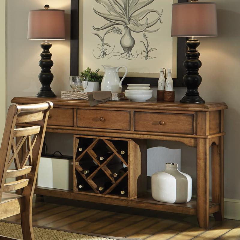 Best ideas about Dining Room Server . Save or Pin Canyon Dining Room Server Free Shipping Now.