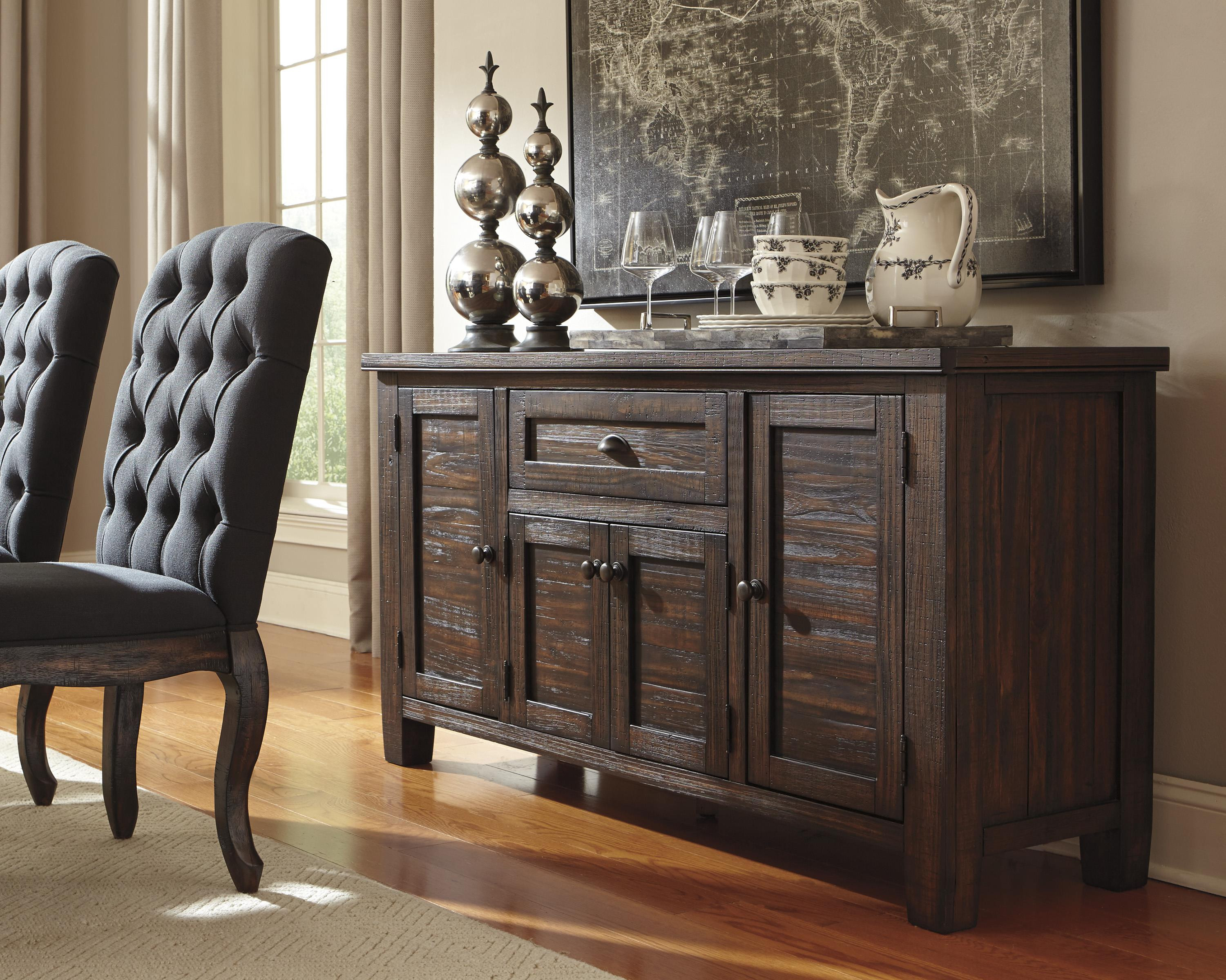 Best ideas about Dining Room Server . Save or Pin Solid Wood Pine Dining Room Server by Signature Design by Now.