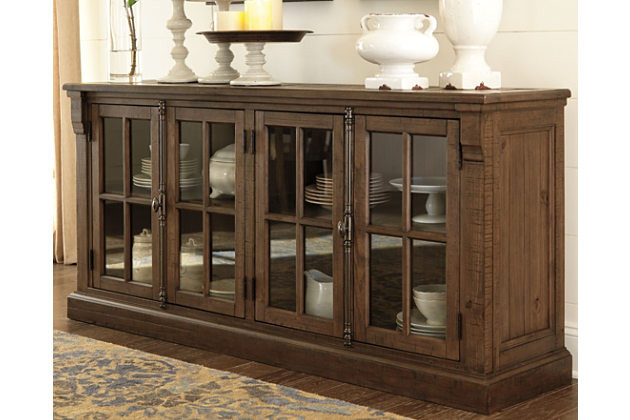 Best ideas about Dining Room Server . Save or Pin Wendota Dining Room Server Now.