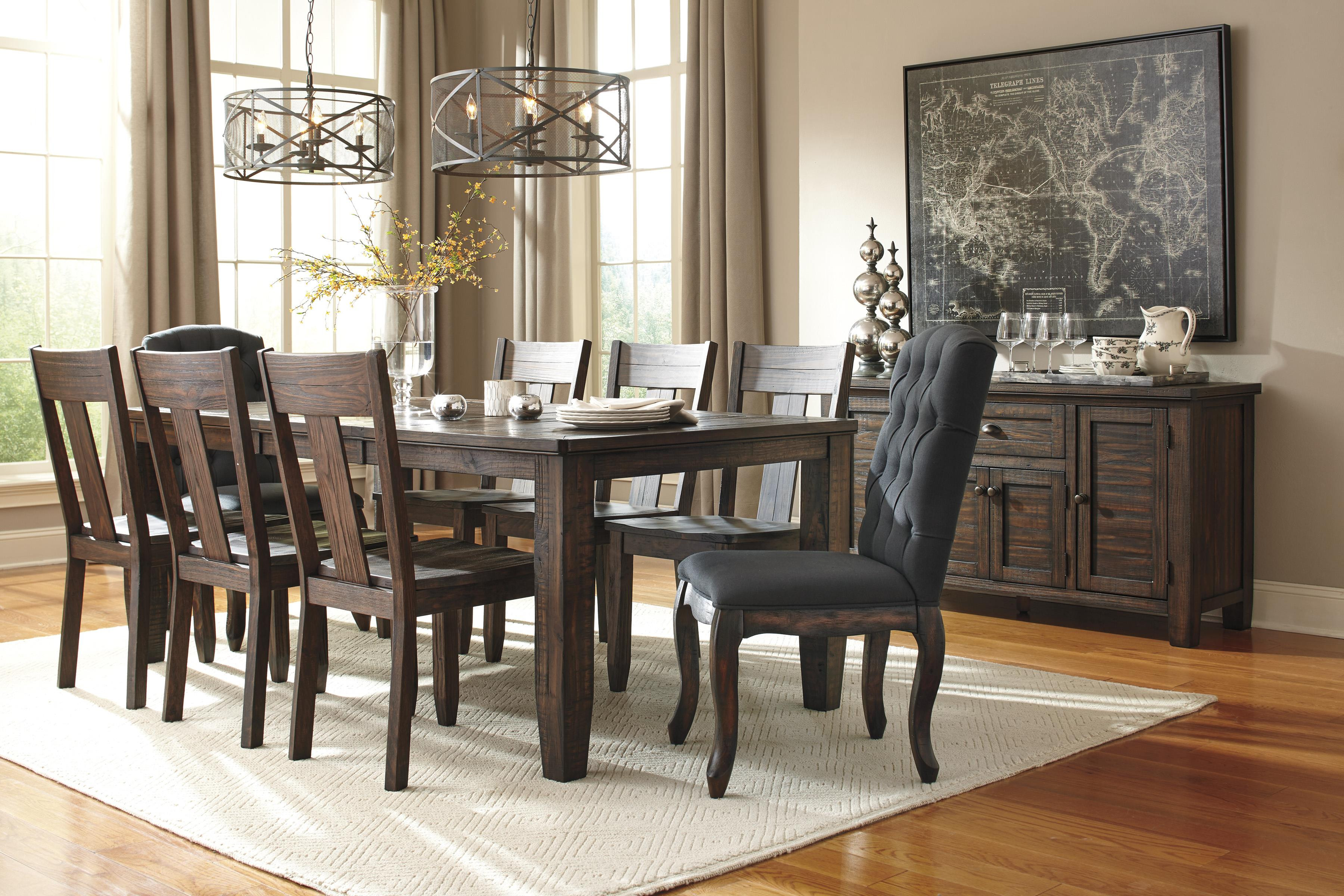 Best ideas about Dining Room Server . Save or Pin Ashley Signature Design Trudell D658 60 Solid Wood Pine Now.