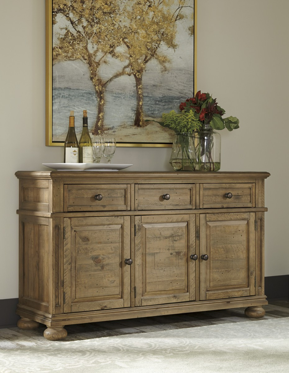 Best ideas about Dining Room Server . Save or Pin D659 60 Signature by Ashley Trishley Dining Room Server Now.