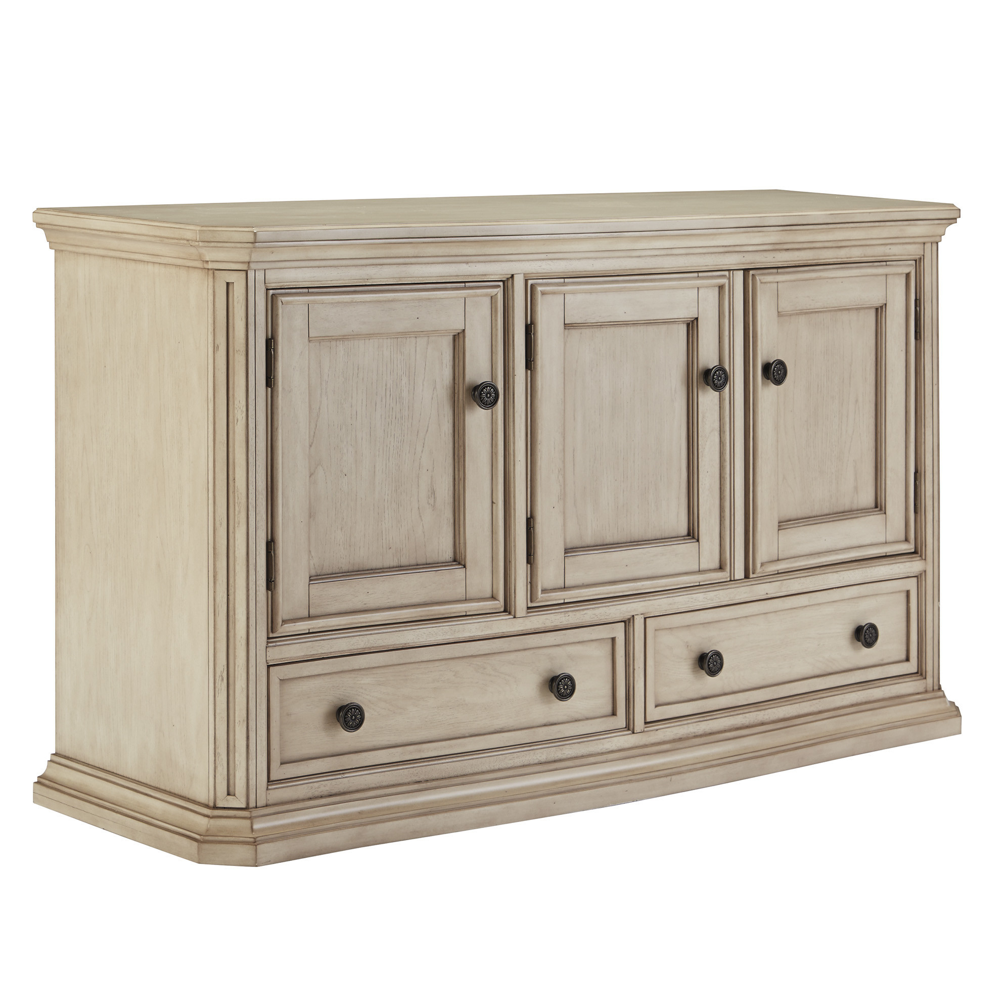 Best ideas about Dining Room Server . Save or Pin Signature Design by Ashley Dining Room Server & Reviews Now.