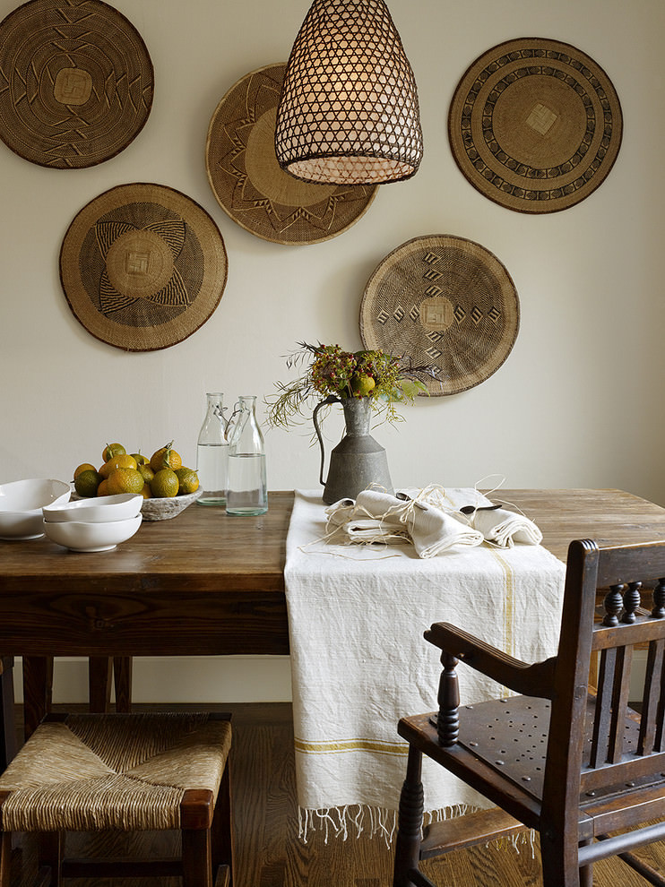 Best ideas about Dining Room Wall Art . Save or Pin 29 Wall Decor Designs Ideas for Dining room Now.