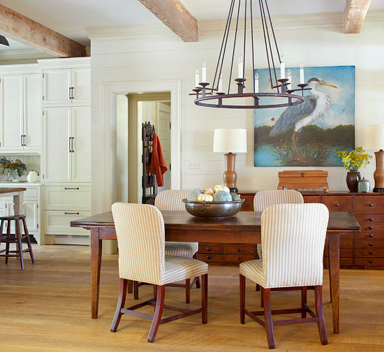 Best ideas about Dining Room Wall Art . Save or Pin How to Coordinate White & Cream If You Made a Mistake Now.