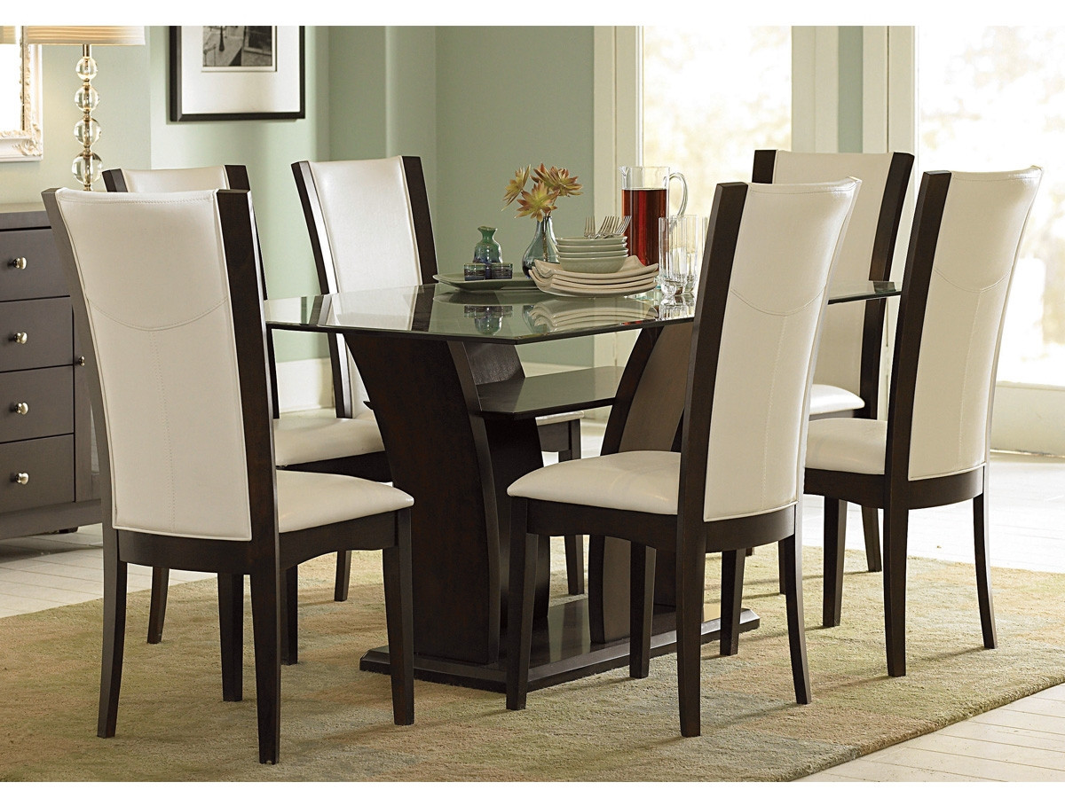 Best ideas about Dining Table And Chair Set . Save or Pin Stylish Dining Table Sets For Dining Room InOutInterior Now.