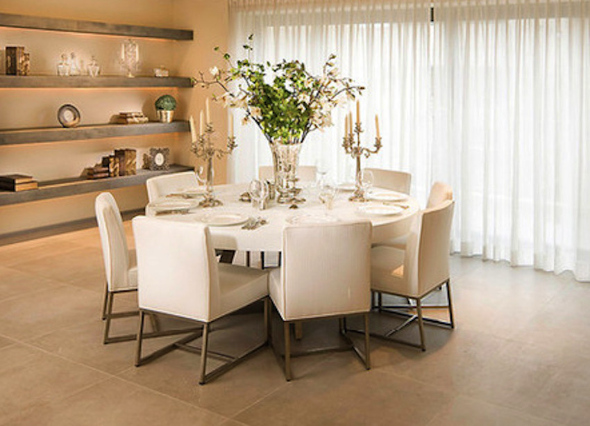 Best ideas about Dining Table Centerpiece Ideas . Save or Pin 10 Fantastic Modern Dining Table Centerpieces Ideas Now.