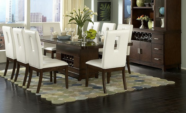 Best ideas about Dining Table Centerpiece Ideas . Save or Pin 25 Dining Table Centerpiece Ideas Now.