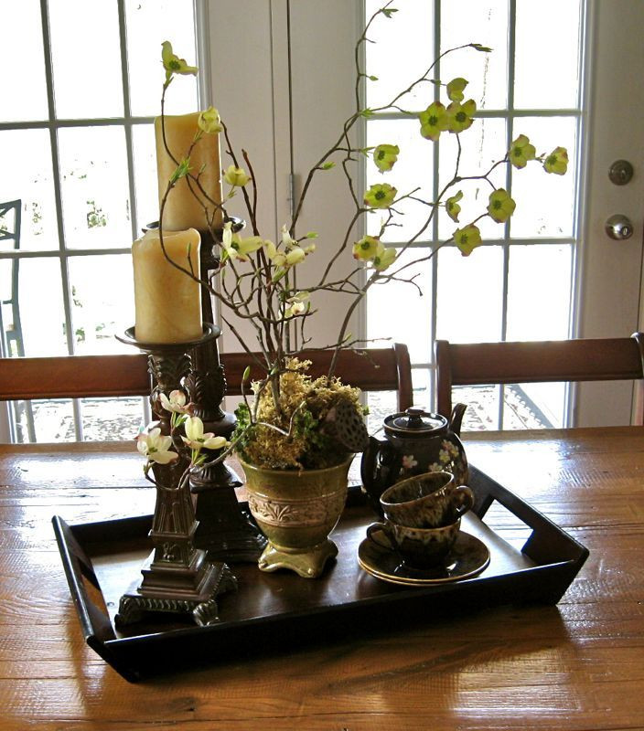 Best ideas about Dining Table Centerpiece Ideas . Save or Pin Best 20 Dining Table Centerpieces ideas on Pinterest Now.