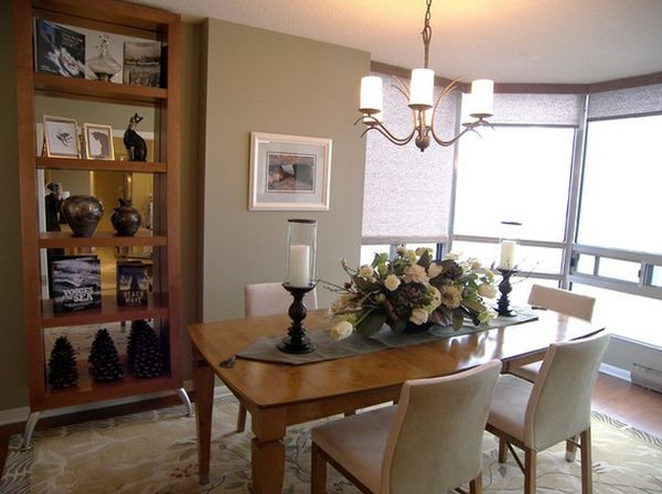 Best ideas about Dining Table Centerpiece Ideas . Save or Pin Exquisite Dining Room Table Centerpieces – For A plete Now.