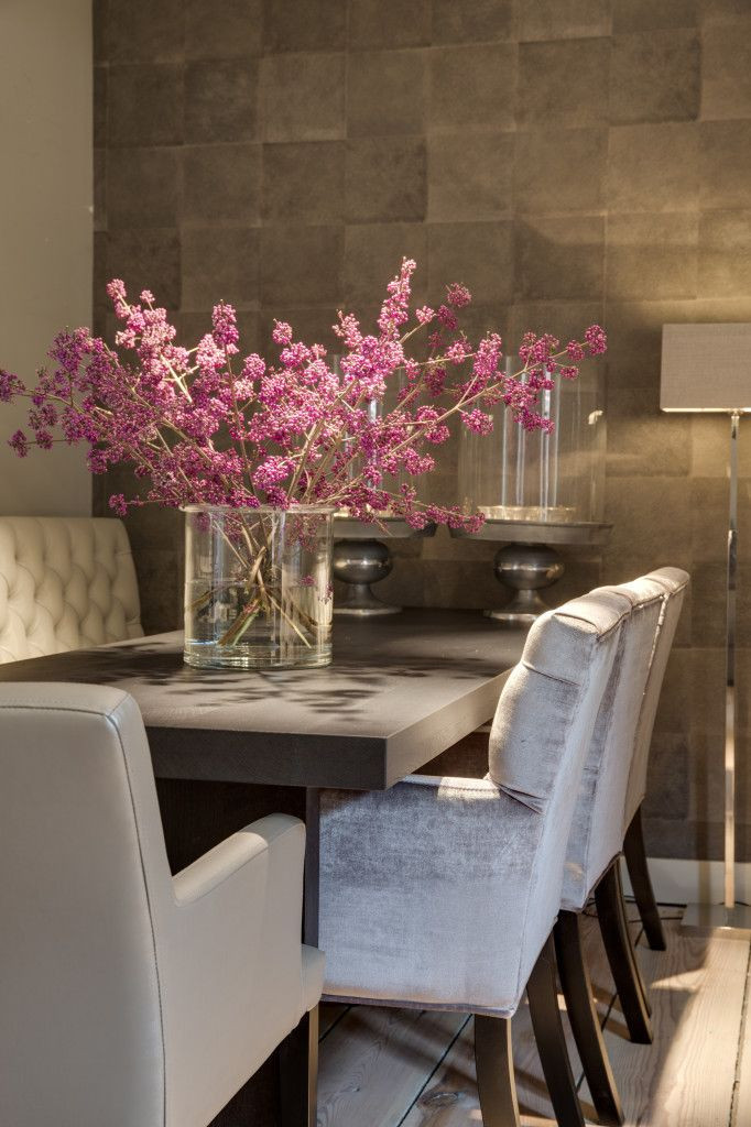 Best ideas about Dining Table Centerpiece Ideas . Save or Pin 25 best ideas about Dining table centerpieces on Now.
