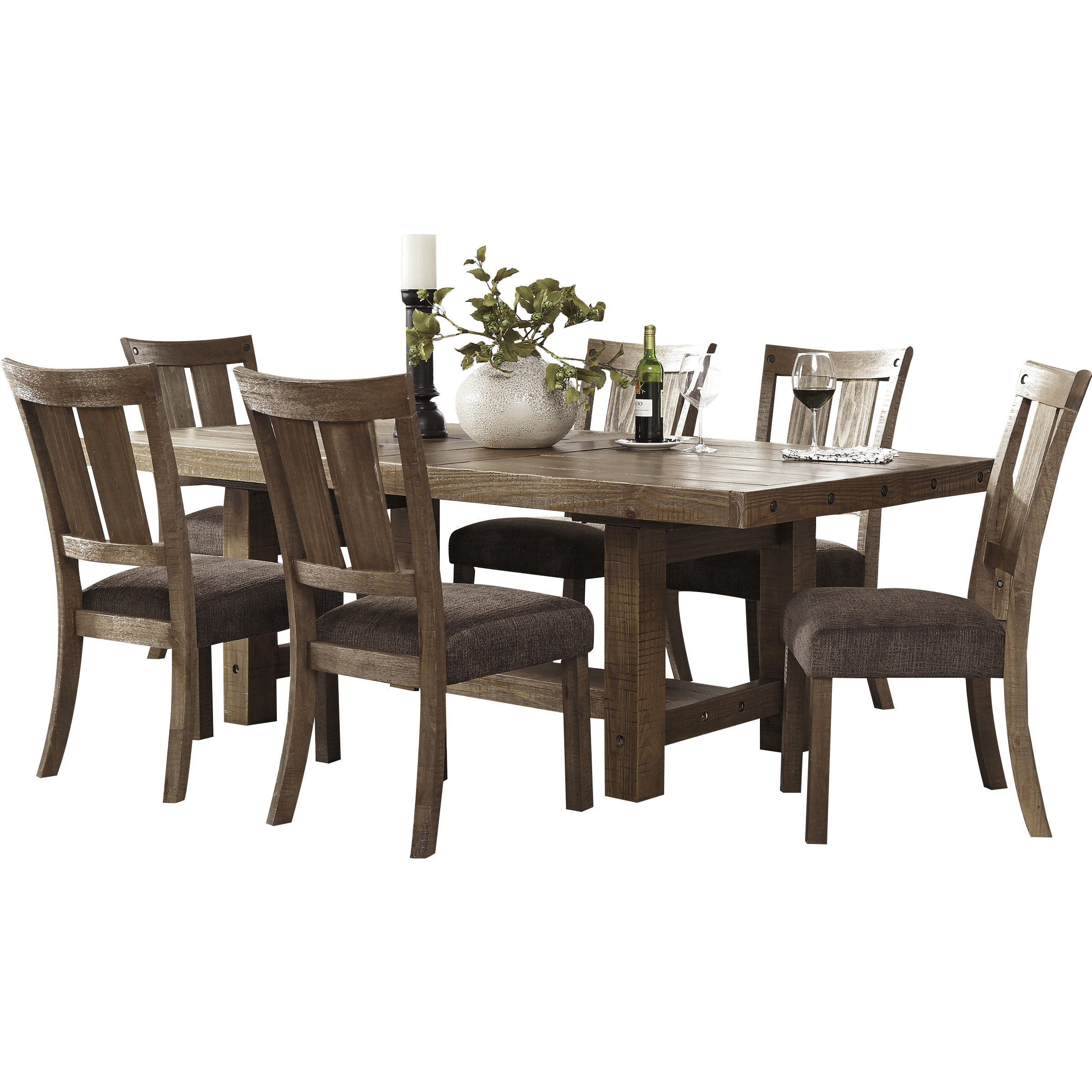 Best ideas about Dining Table Height . Save or Pin Signature Design by Ashley Counter Height Extendable Now.