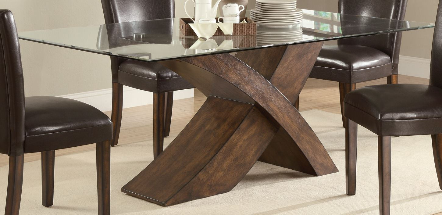 Best ideas about Dining Table Legs . Save or Pin The Types Dining Room Table Legs Now.