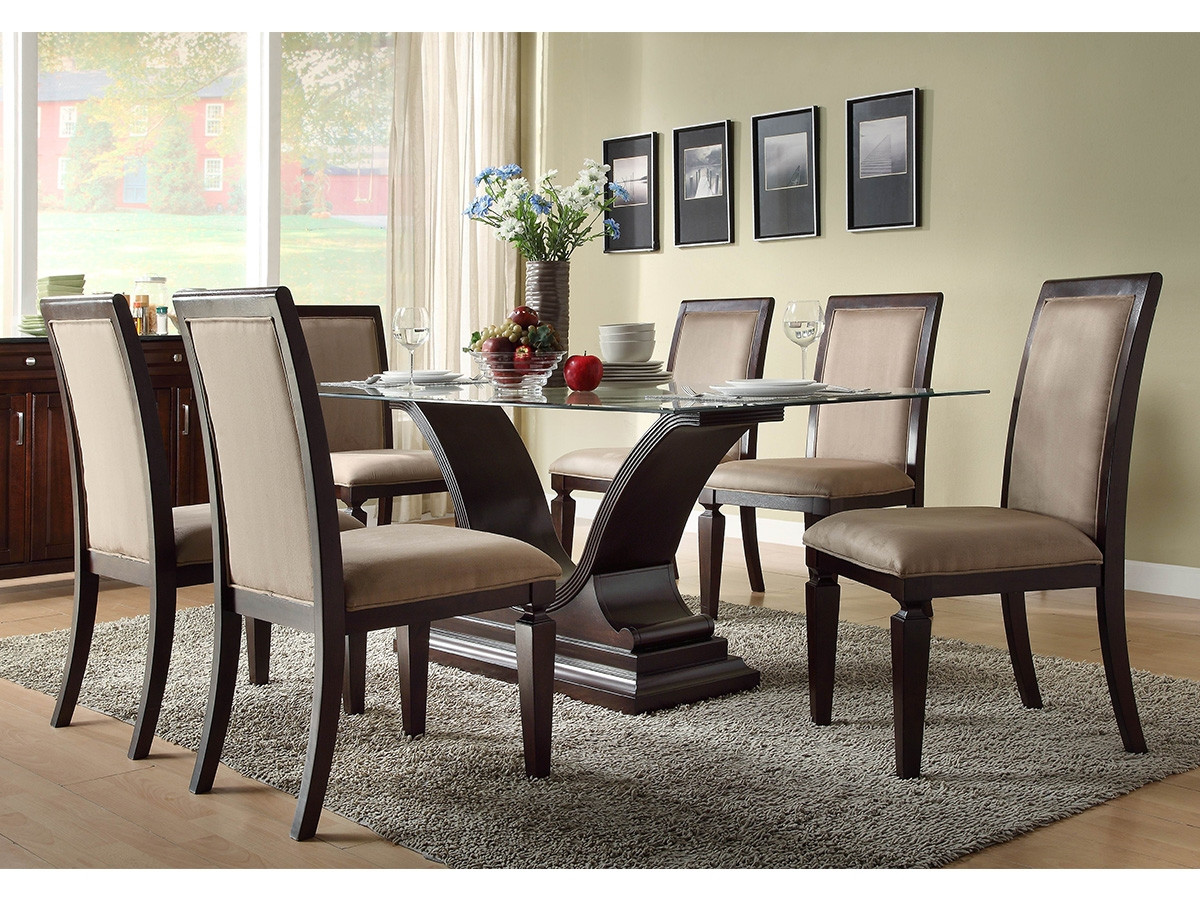 Best ideas about Dining Table Sets . Save or Pin Stylish Dining Table Sets For Dining Room InOutInterior Now.