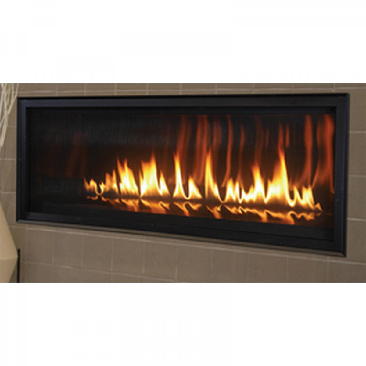 Best ideas about Direct Vent Gas Fireplace . Save or Pin IHP Superior DRL6500 Direct Vent Linear Louverless Gas Now.
