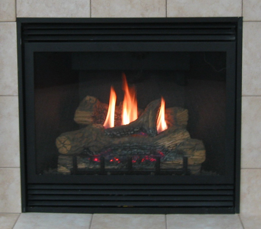 Best ideas about Direct Vent Gas Fireplace . Save or Pin Empire Tahoe Deluxe Direct Vent Natural Gas Fireplace 36 Now.