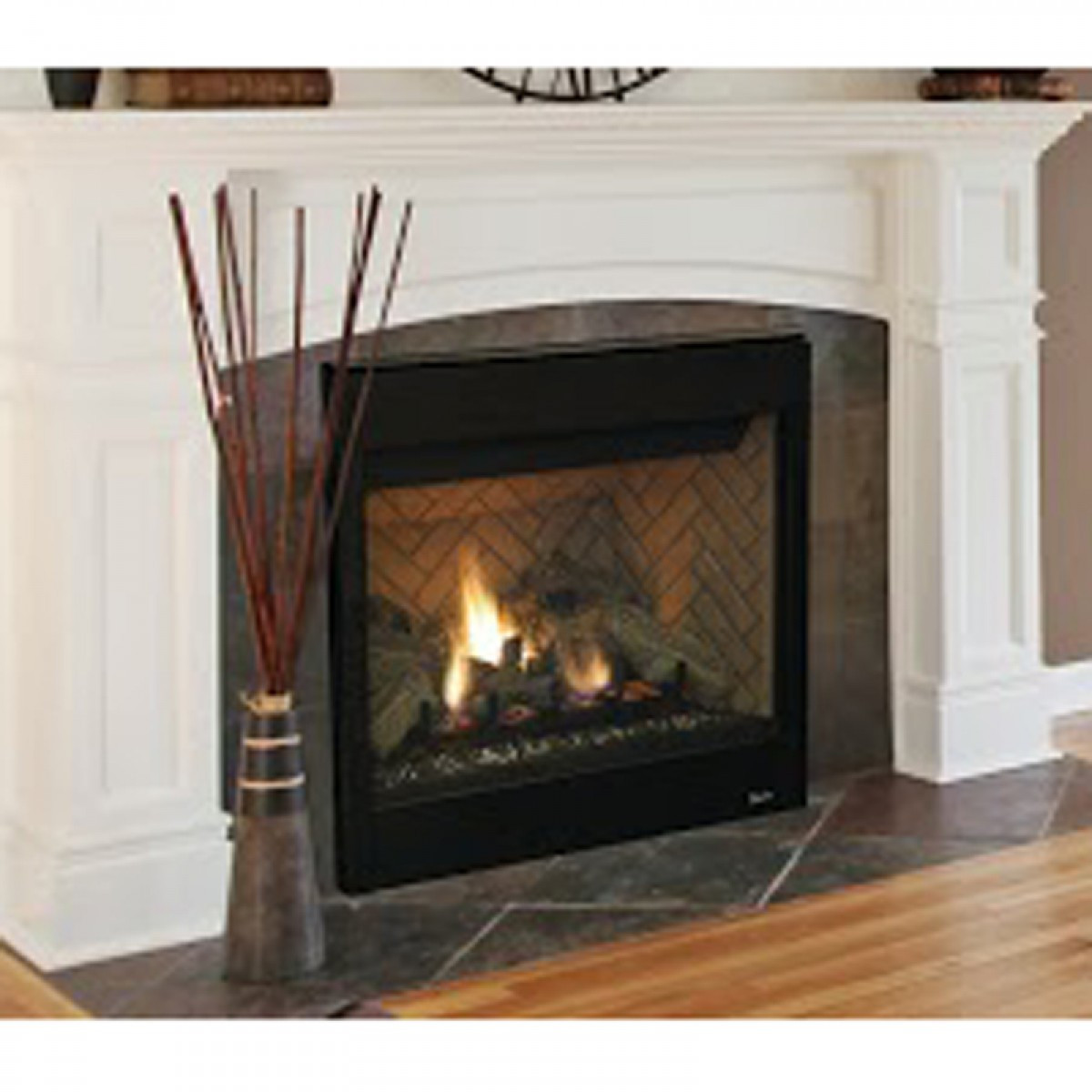 Best ideas about Direct Vent Gas Fireplace . Save or Pin IHP Superior DRT6300 Direct Vent Gas Fireplace Now.