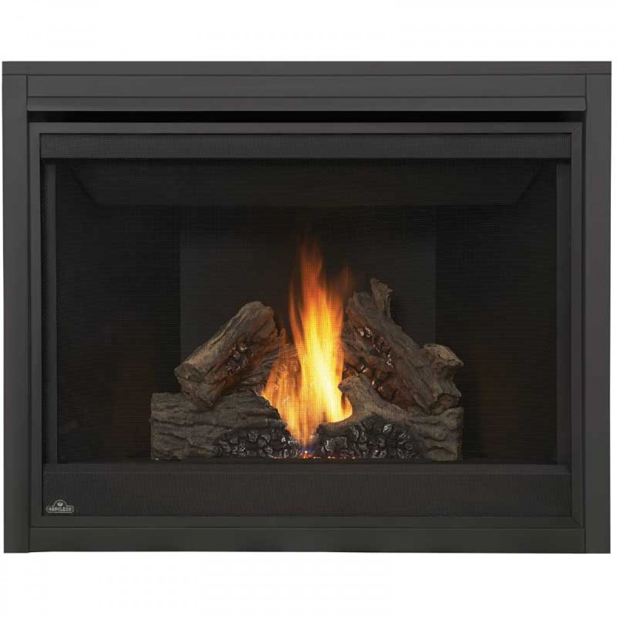 Best ideas about Direct Vent Gas Fireplace . Save or Pin Napoleon Ascent 42 Direct Vent Gas Fireplace Now.