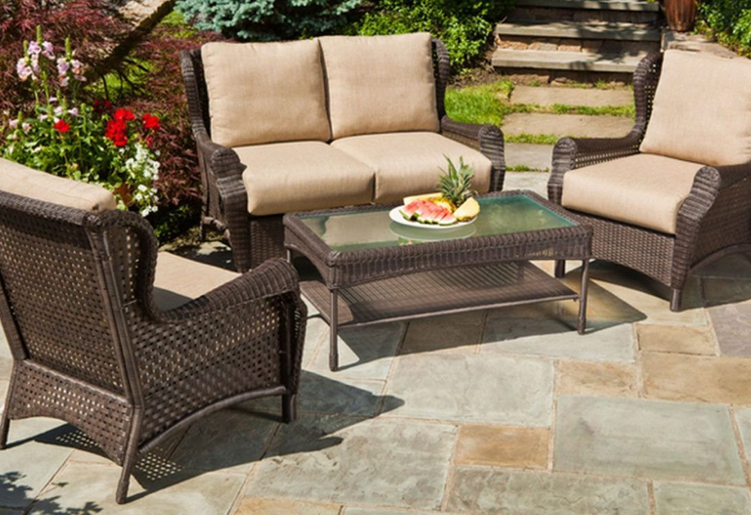 Best ideas about Discontinued Patio Furniture . Save or Pin Clearance Patio Furniture Walmart Now.