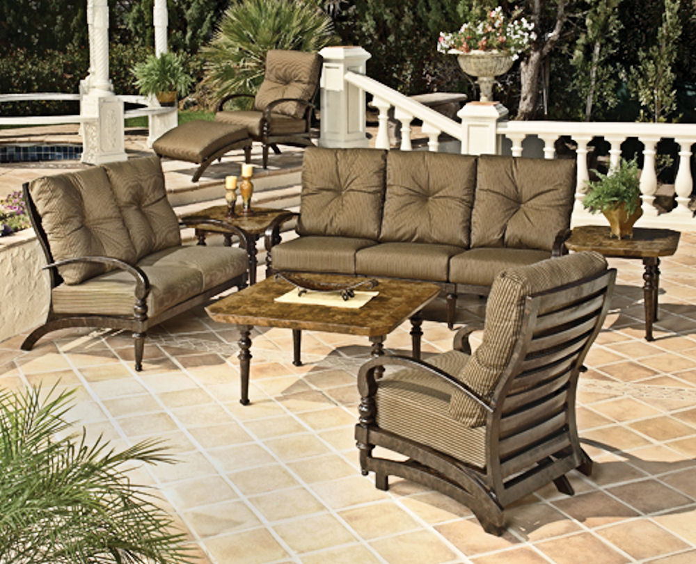 Best ideas about Discontinued Patio Furniture . Save or Pin Patio Furniture Clearance Patio Furniture How to Now.