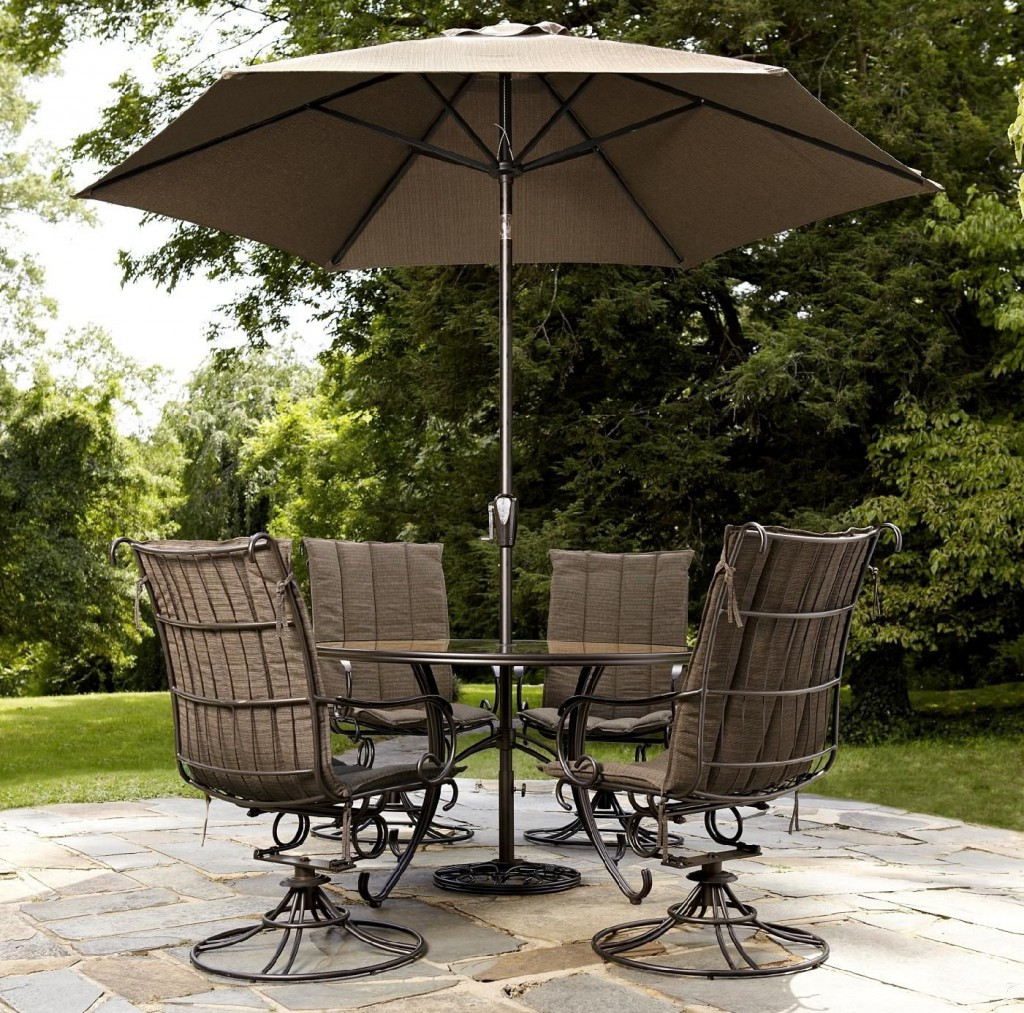 Best ideas about Discontinued Patio Furniture . Save or Pin 27 Simple Patio Dining Sets Clearance pixelmari Now.