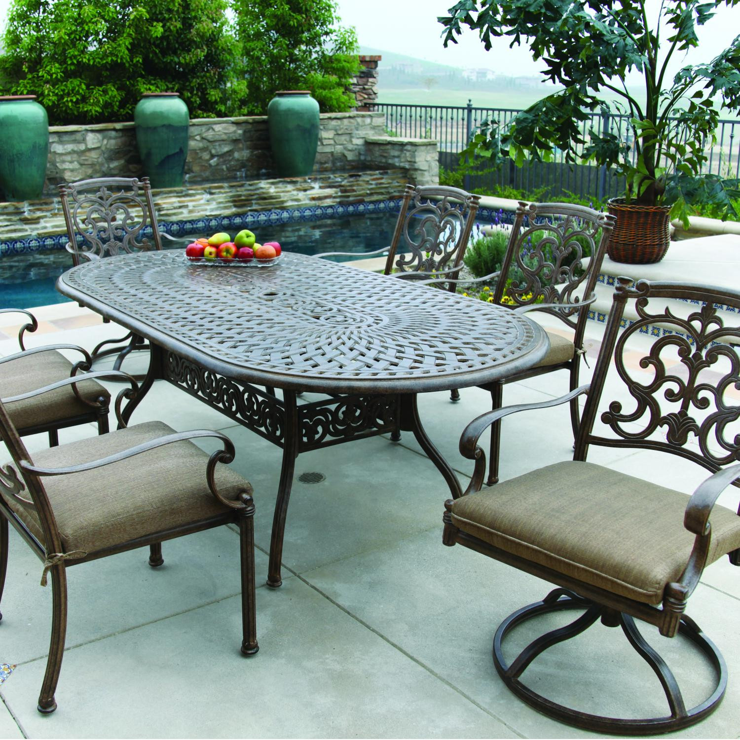 Best ideas about Discontinued Patio Furniture . Save or Pin Patio Furniture Clearance Sale Now.