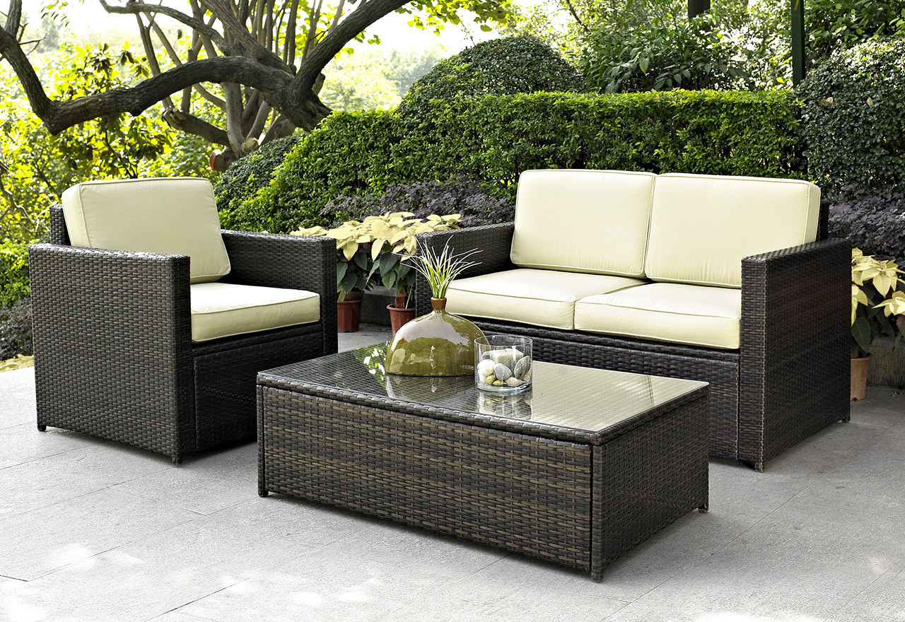 Best ideas about Discontinued Patio Furniture . Save or Pin Patio Sofas Clearance Type pixelmari Now.
