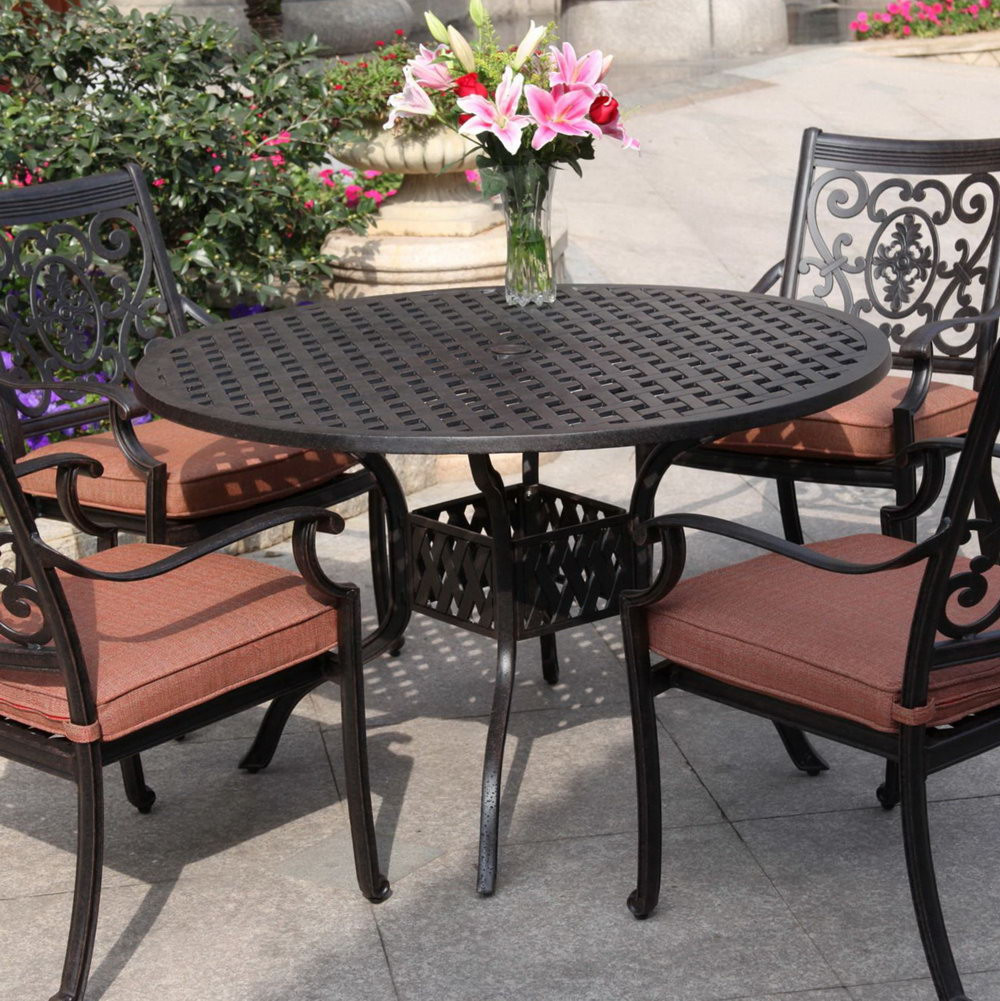 Best ideas about Discontinued Patio Furniture . Save or Pin Patioiture Dining Sets Clearance Affordable Sale Walmart Now.