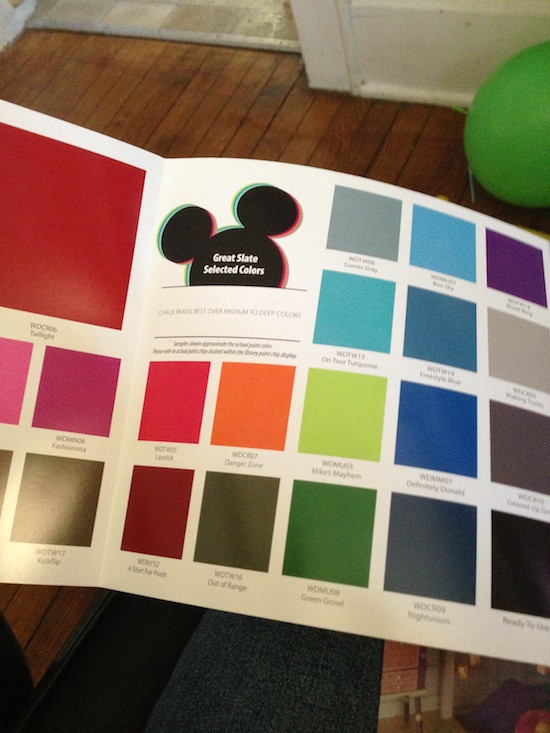 Best ideas about Disney Paint Colors . Save or Pin My Disney Paint Shopping Trip at Walmart Now.